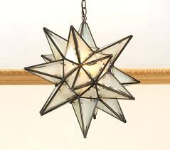 moroccan glass star pendant light texas lights outdoor moravian fixture bathroom beautiful