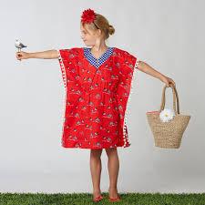 Caftan Sewing Pattern