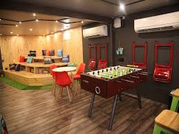 smart office interiors. as the first 247 campus and workspace innov8 in connaught place new delhi claims to be office india have its own ios android app that smart interiors