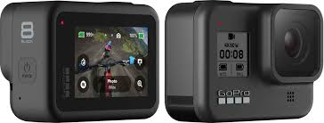 Обзор <b>экшн</b>-<b>камеры GoPro</b> Hero8 Black