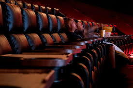 Cinemark Seating Chart You Need To Know These 5 Things About Rialtos New Movie