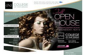 College Of Hair Design East Campus Lincoln Nebraska