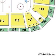 Pegula Arena Seating Chart Picture Of Pegula Ice Arena Pegula Ice Arena Seating Chart