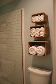 DIY Bathroom Ideas - Bathroom diy
