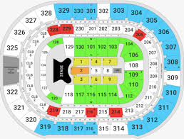 Amalie Arena Chart Amalie Arena Seating Chart Events In Tampa Fl