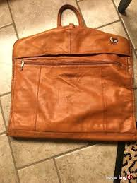 canyon outback leather backpack 2