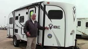 travel trailers with large bathrooms. Preowned 2014 Forest River Vibe 6506 Travel Trailer RV - Holiday Worldof Houston In Katy, Texas YouTube Trailers With Large Bathrooms I