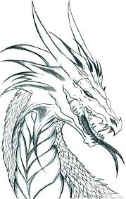 Dragon Coloring Pages Coloring Pics Detail Dragon Coloring Pages