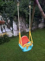 3 stages baby swing seat 3 in 1