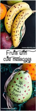 Valentine Fruit Best 25 Sweet Valentine Messages Ideas On Pinterest Valentines
