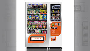 How Many Calories In Vending Machine Hot Chocolate Inspiration Smart Beverage Vending Machine Custom Vending Machine Design And
