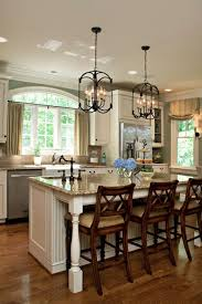 Hanging Kitchen Lights Over Island Kitchen Pendant Lighting Over Kitchen Island Wolfley With