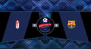 مشاهدة مباراة برشلونة وغرناطة بث مباشر اليوم 20/09/2021 لعبة الدوري الاسباني