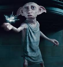 harry potter and the chamber of secrets characters comic vine dobby