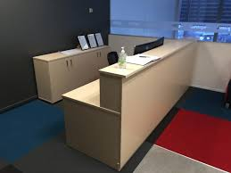 kea reception counter office furniture auckland nz intended for commercial desk ideas 7