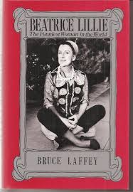 BEATRICE LILLIE by Bruce Laffey | Women humor, Lillie, Bruce