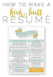 how to make a perfect resume step by step  seangarrette cohow to make a perfect resume