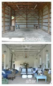 pole barn interior ideas fancy barn renovation pole barn interior storage ideas
