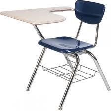 school desk images. Contemporary Desk 3000 Series Tablet Arm School Desk With Book Rack  18 In Images 4