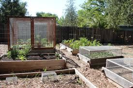 Kitchen Garden Hens Lauberge Inn Silicon Valley Tour De Coop