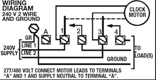 wiring diagram for t104 timer diagram Intermatic Photocell Wiring Diagram 240 Volt