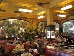 Breakfast At Balthazar. Restaurant New YorkCommercial KitchenKitchen ...