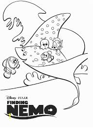 Finding Dory Characters Coloring Pages 8 Finding Nemo Coloring Pages