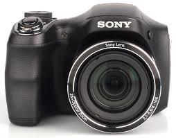sony cybershot camera. sony cyber shot dsc h200 large (1) cybershot camera
