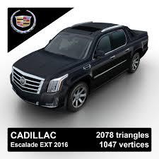 Cadillac Pickup Truck 2016 - Best Image Truck Kusaboshi.Com