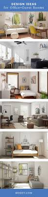 Best 25+ Guest room office ideas on Pinterest | Ideas for spare room office,  Spare bedroom office and Ideas for spare room