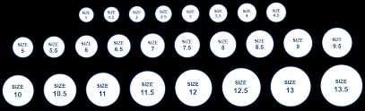 Ring Sizer Online Ring Size Chart How To Measure Ring Size
