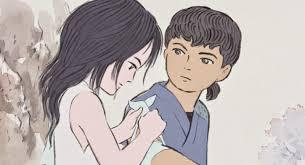 Resultado de imagem para Imagens de Kaguyahime no Monogatari