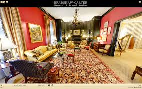 the bradshaw carter funeral home