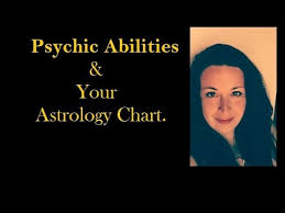Psychic Abilities Your Astrology Chart