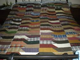 What kind of quilts have you made using homespun fabrics? & Attached Images Adamdwight.com