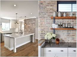 cool kitchen ideas. 10-cool-kitchen-accent-wall-ideas-for-your- cool kitchen ideas