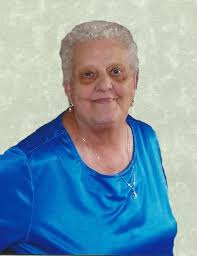 Obituary of PATSY ALEXANDER | Welcome to Green Hill Funeral Home se...