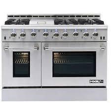 gas kitchen stove. Contemporary Gas NXRPRO 48 Inside Gas Kitchen Stove