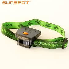 Sunspot Hunting Light Reviews Sunspot Hl005 Fishing Bait Lights Usb Charging Anglehead