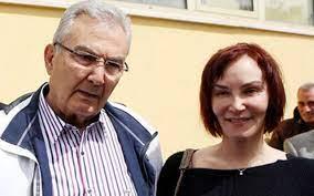 Deniz Baykal's daughter Aslı Baykal's harsh reaction to the CHP! 'Not going  to happen' - Livik