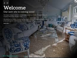 Palm Beach Designer Fabrics Palm Beach Designer Fabrics Competitors Revenue And