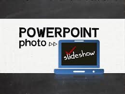 powerpoint photo albums create a photo slideshow in powerpoint elearningart