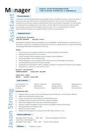 Retail Resume Description Assistant Store Manager Resume Description Retail Template Examples