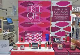 receive a free 7 piece gift set with any 35 00 estée lauder purchase shipping on