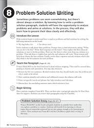 medical essay topics inspector calls pertaining to example of a problem solution essay water for elephants regard to example of and 19 terrific resume