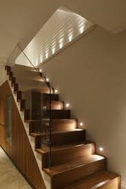 led stair lighting kit. Stairway Lighting Ideas With Spectacular And ModerniInteriors, Nautical Stairway, Sky Loft Stair Lights, Outdoors Contemporary Lighting. Led Kit