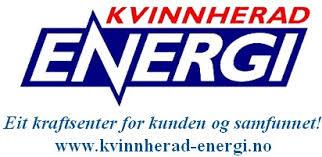 Image result for kvinnherad energi logo eit kraftsenter for kunden og samfunnet