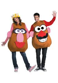 mr and mrs potato head. Simple And To Mr And Mrs Potato Head A