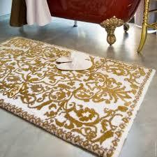 abyss habidecor gold bath mat rugs