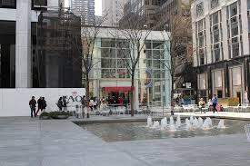 grootste apple store new york